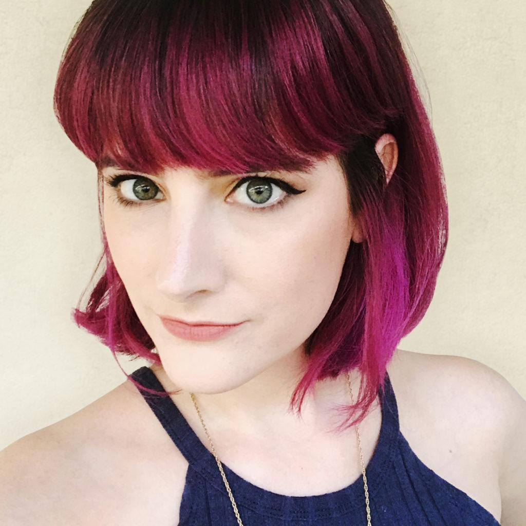 Kristen Cork